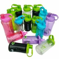Oversized Plastic Water Bottle Portable Outdoor Sports Eco-Friendly Drinking Pot
