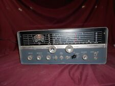 Hallicrafters S-108 Communications Receiver.