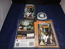 PSP Monster Hunter Freedom Unite - per Console Sony PSP - PAL