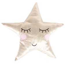 Shining star coussin adorable kids room décoration