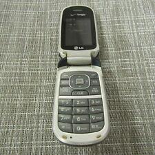 New listing Lg Vx8360 - (Verizon Wireless) Clean Esn, Untested, Please Read! 32868