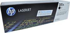 HP LaserJet 201a Toner schwarz Black