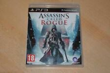 Jeux vidéo italiens Assassin's Creed pour Sony PlayStation 3