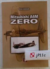 Mitsubishi A6M Zero - BIG Yellow - MMP Books NEW!!!