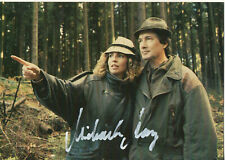 Autogramm - Michaela May
