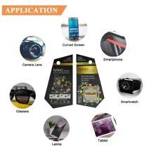 ZIZO NANO Liquid Screen Protector For Samsung Galaxy Note 8, 9, S7, S8, S9, S10