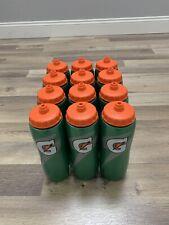 12 Pack Gatorade 32 oz Sports Bottles