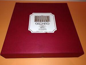 Geomag Limited Editions La Scala 1778 RARO
