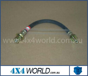 For Toyota Landcruiser HJ47 Series Brake Hose Front Centre