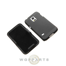 Samsung Galaxy S5 Mini Snapster-Black Case Cover Shell