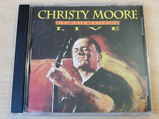 Christy Moore/At The Point Live/1994 CD Album