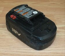 **FOR PARTS** Genuine Skil (SB18C) 18V Battery Only For Cordless Tool **READ**