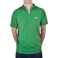 The North Face Alberta toaldzhb4 Camiseta T-Shirt Hombre Camisa casual Talla M