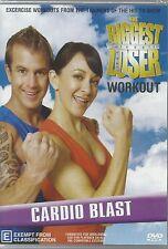 Biggest Loser Workout - Cardio Blast DVD