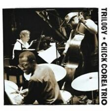 Trilogy 0888072356856 by Chick Corea CD