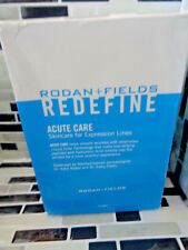 Rodan and Fields REDEFINE Acute Care for Expression Lines 10 Pairs