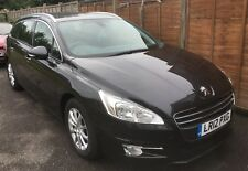Peugeot 508 SW SR 2.0 HDI 2012  (52000 mls only)