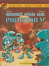 Timothée Titan - RENDEZ-VOUS SUR PROCTOR V - EO, 1987