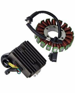 Statore regolatore  raddrizzatore  per Honda CBR1000RR CBR1000 RR 2004 al 2007