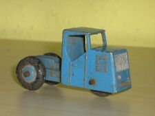 Vintage DINKY TOYS 3 Wheeled Lorry - truck.(Cab Only) mechanical horse, Meccano