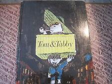 """André FRANCOIS: Tom & Tabby. Delpire collection """"dix sur dix"""" 1963"""