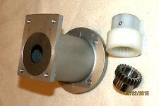 Hydraulikaggregat Pumpenträger für Benzinmotor BG 1 Pumpen + Kupplung d19,05