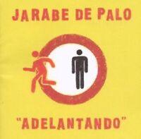 "JARABE DE PALO ""ADELANTANDO"" CD NEW"