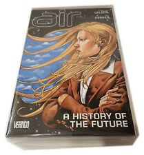 US Comicpack AIR TP 1-4 Vertigo englisch NEU
