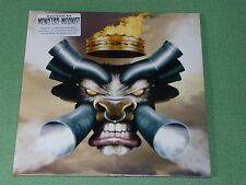 MONSTER MAGNET Mastermind 2LP WHITE VINYL CD Gatefold LIMITED EDITION 800 COPIES
