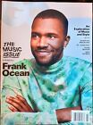GQ Magazine,Frank Ocean February 2019 The Music Issue-FRANK OCEAN-GQ MAGAZINE-