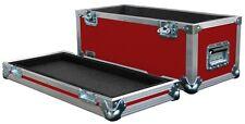 Ata Road Case Peavey 6505+ 6505 Plus Amp Head- Red Abs