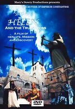 Saint Helen and the True Cross, Catholic, Saint, Christianity, Constantine