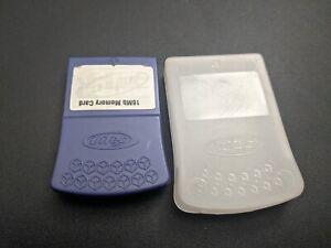 Nyko brand Blue 16MB 251 block Nintendo Gamecube Memory Card w case