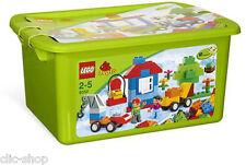 LEGO DUPLO IL MIO PRIMO SET DI VEICOLI  - 6052