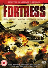 Bug Hall, Donnie Jeffcoat-Fortress  (UK IMPORT)  DVD NEW
