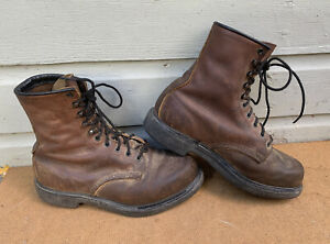 Men's Red Wing Supersole Boots 953 Size 13 E3