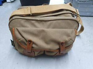 Billingham Canvas Camera Shoulder Bag Case (B.20)