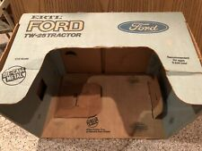 Ford TW-25 Tractor Box Only 1:12