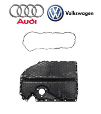 Audi A3 S3 VW Golf R SW GTI L4 15-16 Engine Oil Pan with Gasket GENUINE
