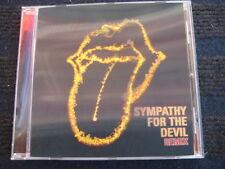 CD  The Rolling Stones  Sympathy for the Devil  REMIX  Neuwertig !!