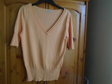 George Women's V Neck None Jumpers & Cardigans