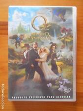 DVD OZ UN MUNDO DE FANTASIA - EDICION DE ALQUILER (6V)