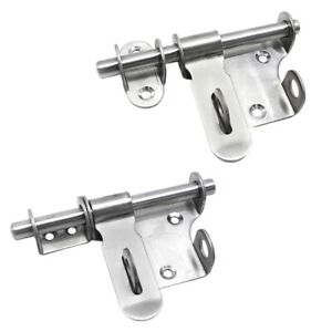 High quality Door latch Office Rust-proof Corrosion Resistance Attachment