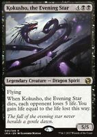 Kokusho, the Evening Star | NM | Iconic Masters | Magic MTG