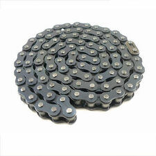 "#35 Roller Chain 10' Box with 2 Connecting Links Go Cart Skooters 3/8"" Pitch"