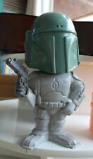 Funko rarity Star Wars Boba Fett Bank Wacky Wobbler Proto from  good ol days