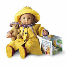 American Girl Bitty Baby Pleasant Company 1999 Rainy Day Set Displayed Only PC