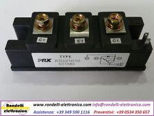 POWEREX ELECTRIC  TYPE KS221K10