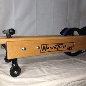 Nordic Track Ski Machine Nordictrack 505