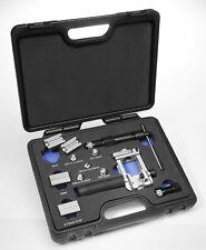 SWV 649005 mobiles Hydraulik Doppel Bördelgerät Bremsleitungen